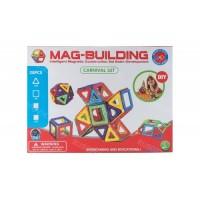 Магнитный конструктор Mag-Building 28